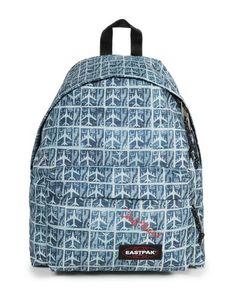 Рюкзаки и сумки на пояс Eastpak & Andy Warhol