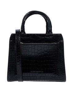 04b6be8f6579 Купить женские сумки Victoria Beckham в интернет-магазине Lookbuck