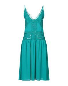 Платье до колена Christies