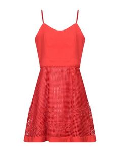 Платье до колена Fracomina