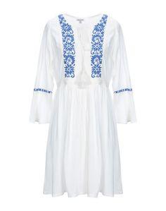 Короткое платье Maison Hotel