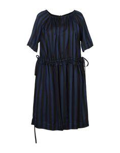 Короткое платье Kenzo