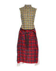 Платье длиной 3/4 R13