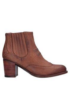 Полусапоги и высокие ботинки N.D.C. Made BY Hand