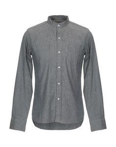 Джинсовая рубашка Ribbon