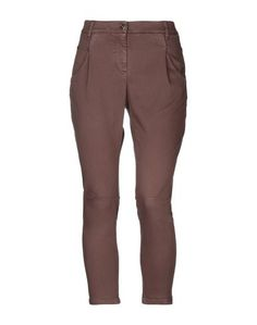 Джинсовые брюки Brunello Cucinelli