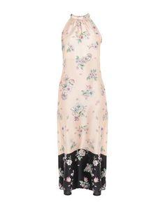 Длинное платье Ynot?