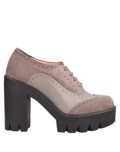 Обувь на шнурках Ambra