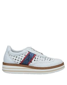 Обувь на шнурках EmanuÉlle VEE