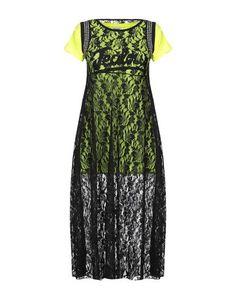 Платье длиной 3/4 Follow US