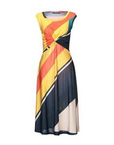 Платье длиной 3/4 Sandro Ferrone
