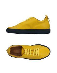 Низкие кеды и кроссовки Marco Lagana
