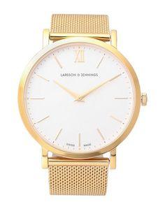 Наручные часы Larsson & Jennings
