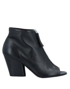 Полусапоги и высокие ботинки Halmanera
