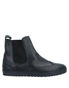 Полусапоги и высокие ботинки Baldinini