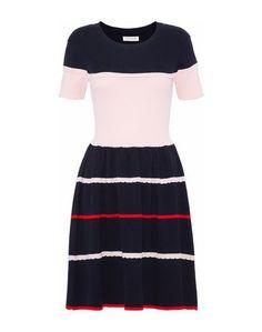Короткое платье Chinti and Parker