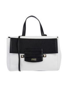 0df354fca8a4 Купить женские сумки Armani Collezioni в интернет-магазине Lookbuck