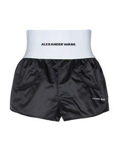 Повседневные шорты Alexander Wang