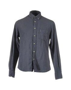 Рубашка с длинными рукавами Henri Lloyd