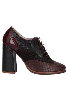 Обувь на шнурках Ebarrito