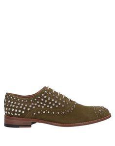 Обувь на шнурках Giacomorelli
