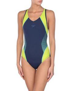Спортивные купальники и плавки Speedo