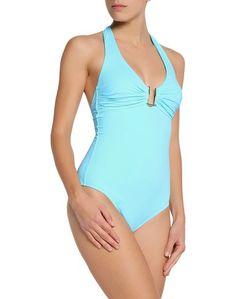 Слитный купальник Melissa Odabash