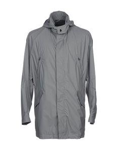 Легкое пальто S.T. Dupont