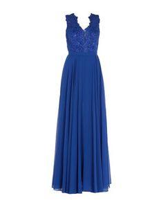 Длинное платье Vivien V. Luxury