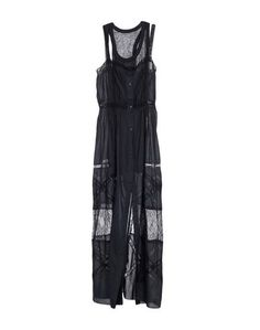 Длинное платье Diesel
