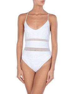 Слитный купальник Ermanno Scervino Beachwear
