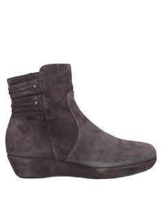 Полусапоги и высокие ботинки Samsonite