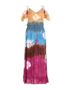 Длинное платье Hippy Chick