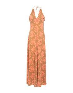Длинное платье Siyu
