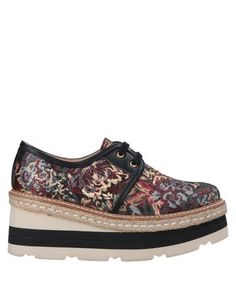 Обувь на шнурках Seniorah®
