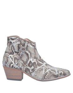 Полусапоги и высокие ботинки Pertini