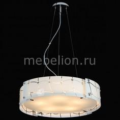 Подвесной светильник 11150/5P CHROME Natali Kovaltseva