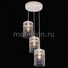 Подвесной светильник 11301B/3P IVORY Natali Kovaltseva