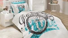 Комплект полутораспальный TRELLA Hobby Home Collection