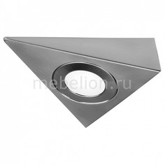 Рамка на 1 светильник DL 126 112175 SLV