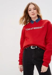 Свитшот Cheap Monday