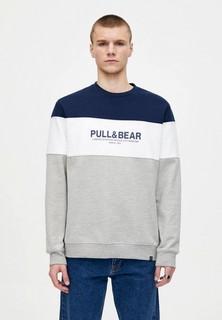 Свитшот Pull&Bear