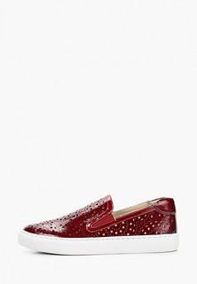 Слипоны M.Shoes