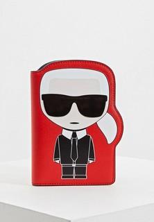 Визитница Karl Lagerfeld