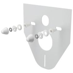 Звукоизоляционная прокладка Alca Plast