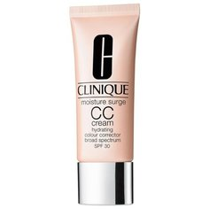 Clinique Moisture Surge CC крем