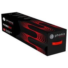 Электрический теплый пол Phonix
