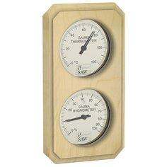 Термометр Sawo 221-THVP