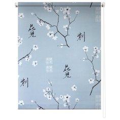 Рулонная штора Уют 8913 Япония