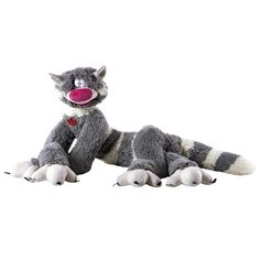 Мягкая игрушка Fancy Кот Бекон